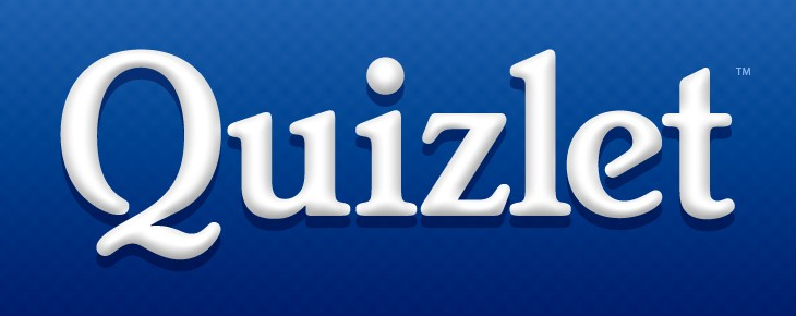 Learn English words and phrases with Quizlet